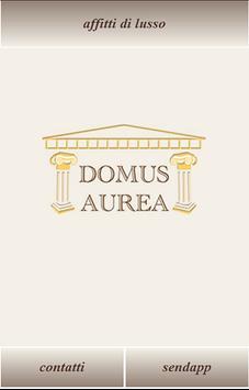 Domus Aurea poster
