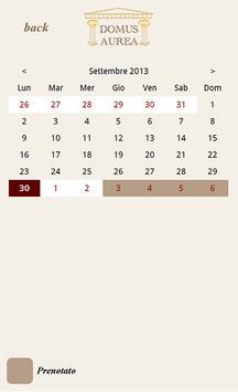 Domus Aurea apk screenshot