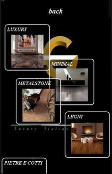 Gambarelli Gruppo Ceramiche screenshot 1