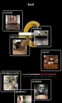 Gambarelli Gruppo Ceramiche screenshot 9