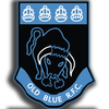 Old Blue Rugby 2.0 icon
