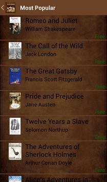 Mystery Ebooks apk screenshot