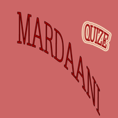Mardani --Movie quize icon