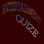 Entertainmen  -- Movie quize icon