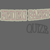 Find --Fanny movie quize icon