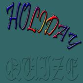 Holida---- movie quize icon