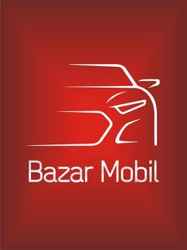 Bazar Mobil poster