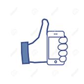Mobil Begeni Sosyal Medya icon