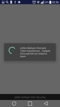 Mobil Begeni Sosyal Medya screenshot 5