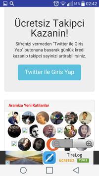 Mobil Begeni Sosyal Medya screenshot 7