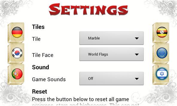 Mahjong Solar apk screenshot