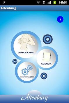 Autoexame apk screenshot