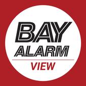 Bay Alarm View icon