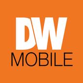 DW Mobile icon