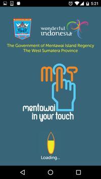Mentawai poster