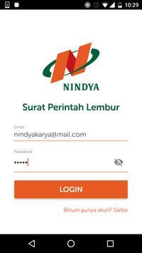 SPL Nindya screenshot 1