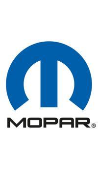 MOPAR 2017 poster