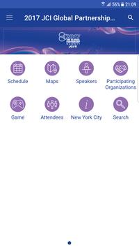 JCI Events screenshot 1