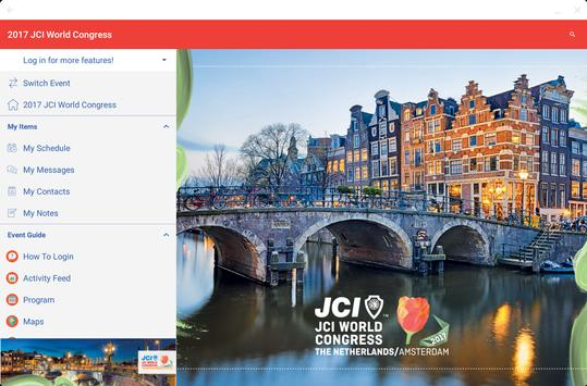JCI Events screenshot 6