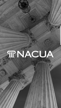 NACUA poster