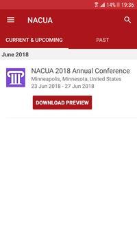 NACUA screenshot 1