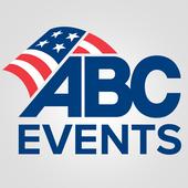 ABC Events icon