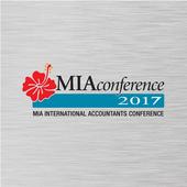 MIA Conference 2017 icon