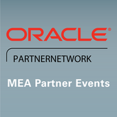 MEA Partner Events icon