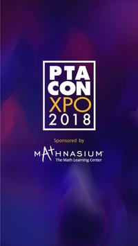 National PTA Events poster