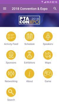 National PTA Events screenshot 2