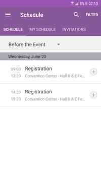 National PTA Events screenshot 3
