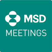 MSD Meetings icon