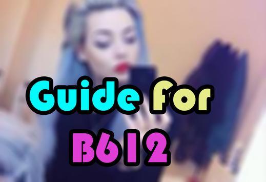 Free B612 Selfie Camera Guide screenshot 1