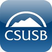 CSUSB Mobile icon