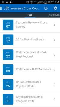 CSUSB Mobile apk screenshot
