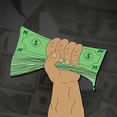 Scared Money icon