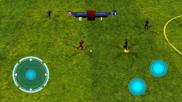 Football Game apk screenshot