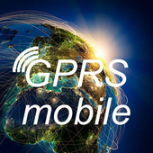 GPRS Mobile icon