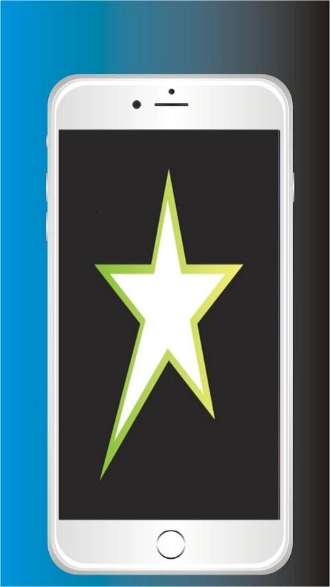 Mobile Installation of Hot TV Star Videos App  pour Android