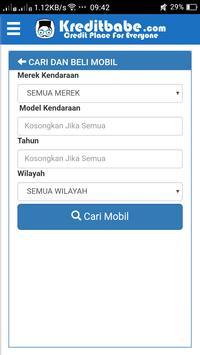 Kreditbabe.com screenshot 5