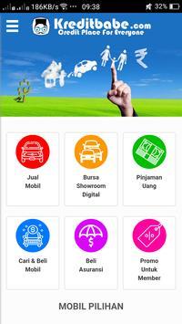 Kreditbabe.com screenshot 7