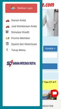 Kreditbabe.com screenshot 3