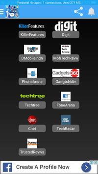 Mobile Review Compare Adda screenshot 6