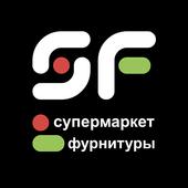 Супермаркет Фурнитуры icon