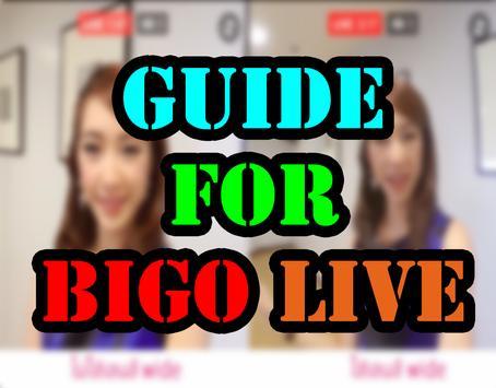 Only Girl BIGO LIVE - Guide apk screenshot