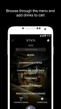 Viva screenshot 3