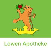Löwen Apotheke Feuchtwangen icon
