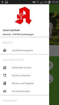 Löwen Apotheke Feuchtwangen screenshot 1