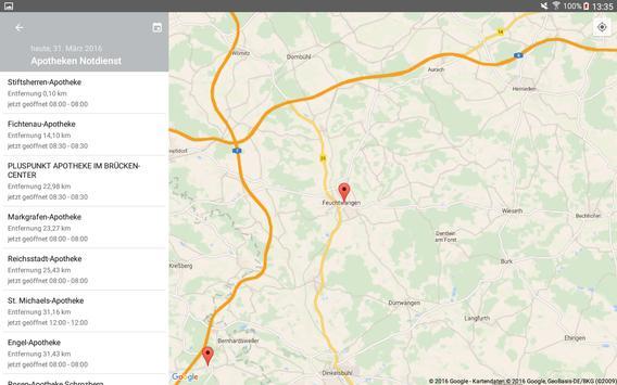 Löwen Apotheke Feuchtwangen screenshot 6