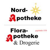 Nord- und Flora Apotheke Jena icon